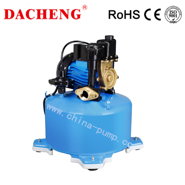 Wp Series New Water Pump Automatic Pump Booster Pump