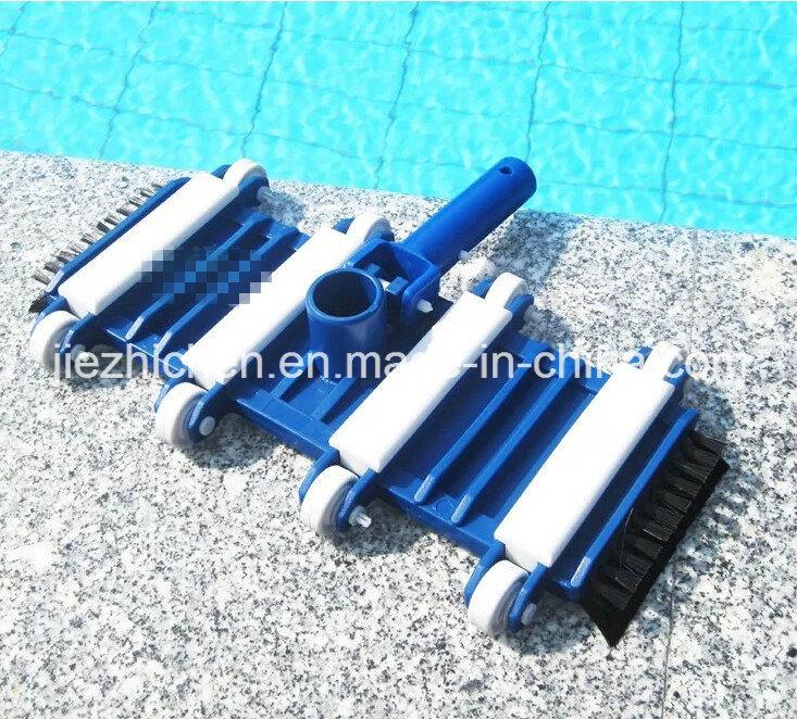 Flexibl Swimming Pool Vacuum Heads Pool Cleaner