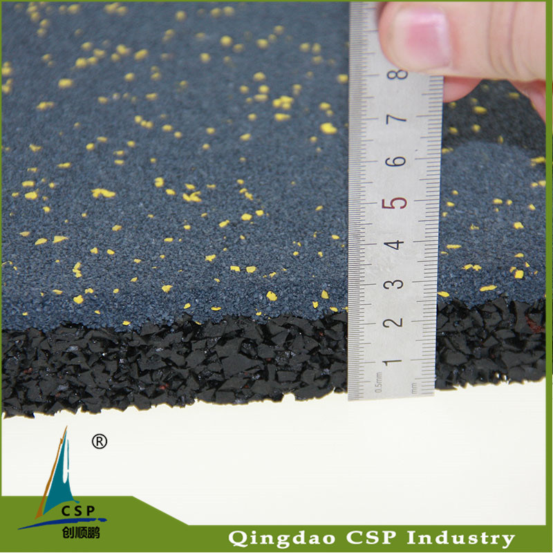Anti Slip Rubber Flooring Matting