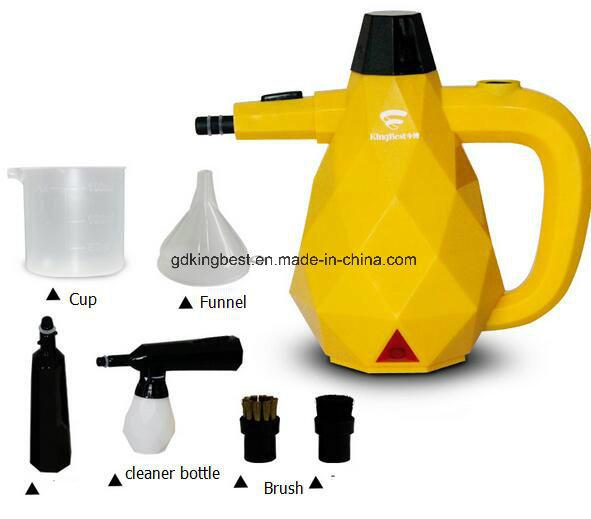 Manufacturer Simple fashion Design Multifunction 1500W Industrial Steam Vacuum Cleaner