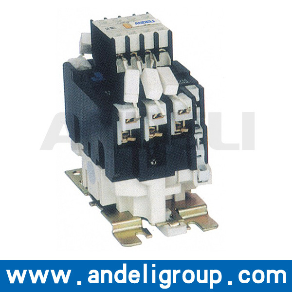 Types of DC Contactor (CJ19)