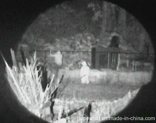 Long Range PTZ IR Laser Night Vision Camera 2km IP66