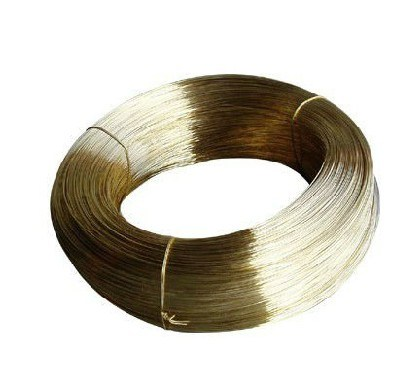 Dia0.15mm Rhenium Tungsten Wire Wre5/26 Thermocouple in Coil