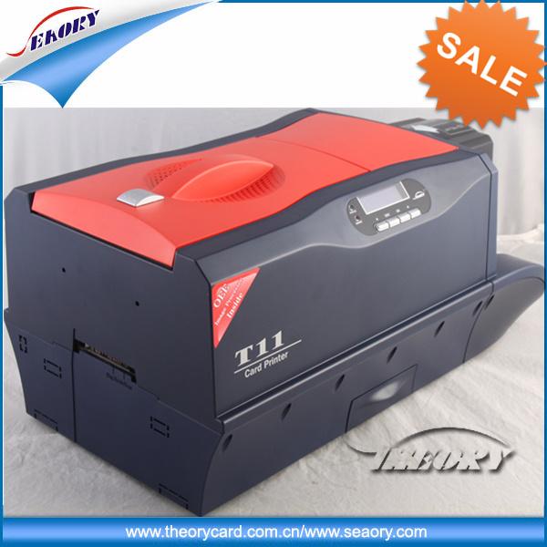 High Quality Smart Card Printer/T11d IC Card Printer