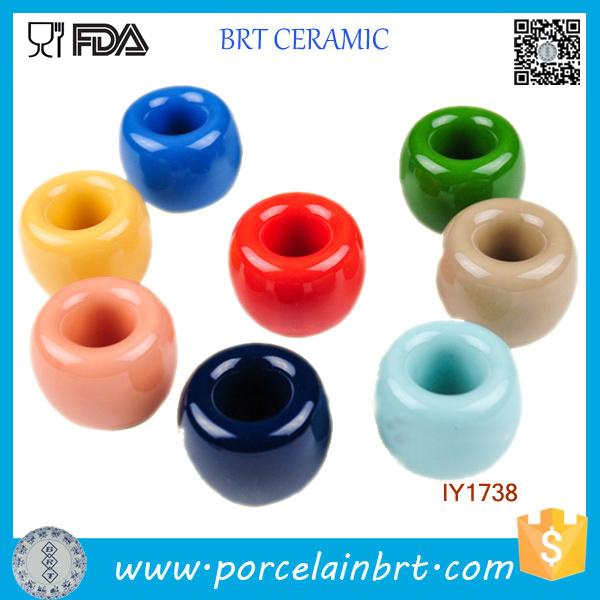 for Sale Ceramic Toothbrush Holder Bathroom Accessories Modern
