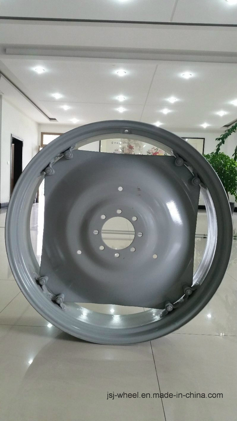 Wheel Rims for Tractor/Harvest/Machineshop Truck/Irrigation System-2