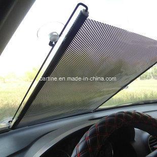PVC Car Sunshade 68X125cm