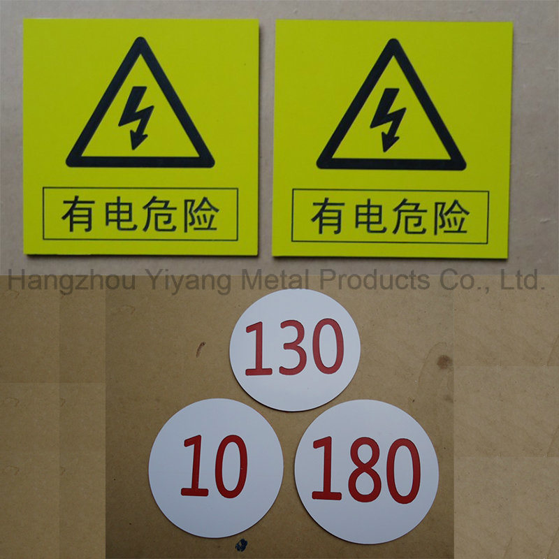 Custom All Kinds of Function Keys Signs