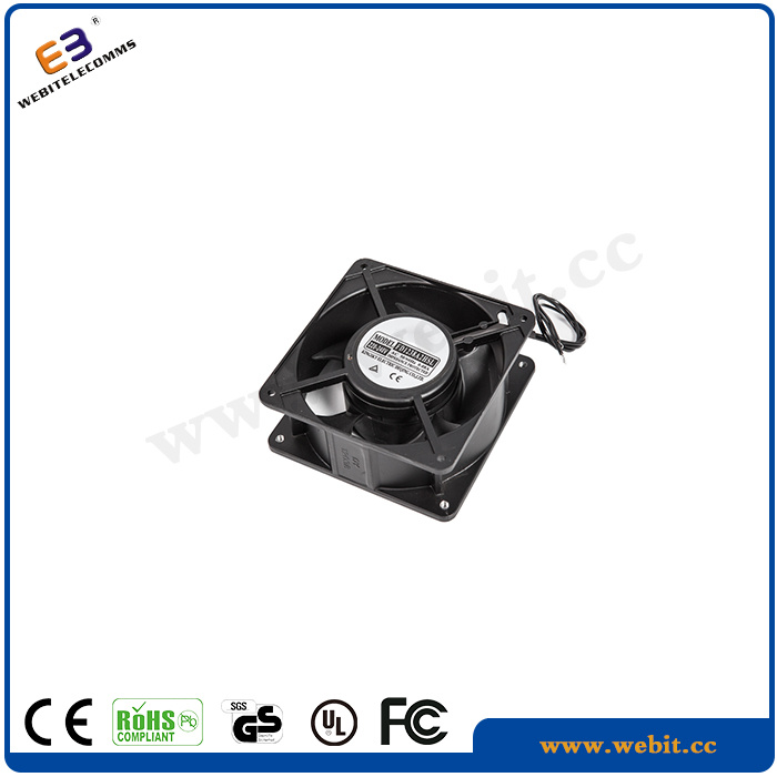 120*120*38 AC Cooling Fan Used in Rack