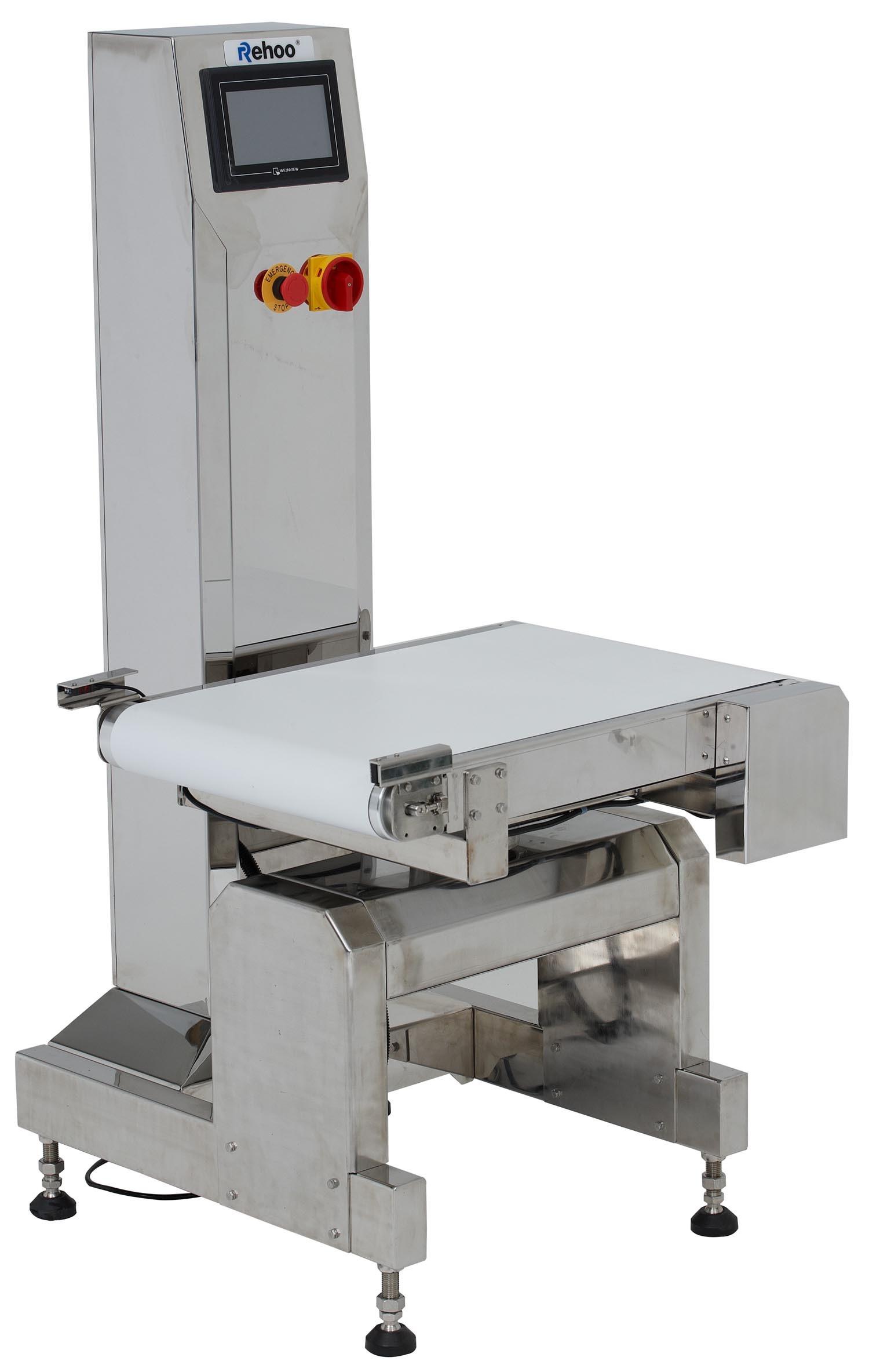 Cwc-M450 Belt Conveyor Check Weigher (50g-18kg)
