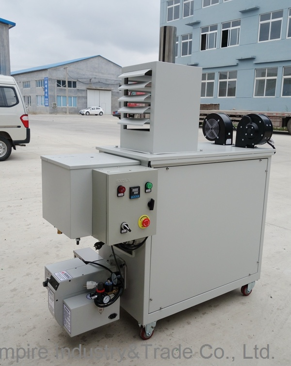 Waste Oil Heater with Ce