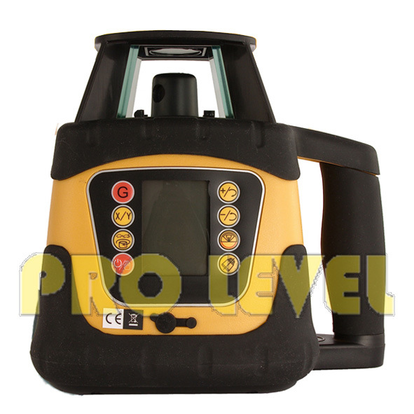 Dual Grade High Precision Rotary Laser Level (SRE-207)