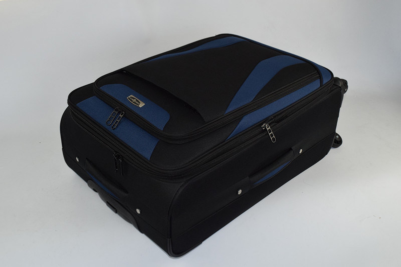 Virtually Weightless Classic Trolley Case