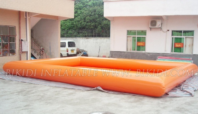 Inflatable Pool Toys, Swimming Pool, Water Park, Water Pool (D2001)
