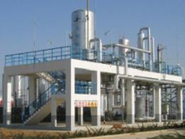 Methanol Cracking to Hydrogen Plant
