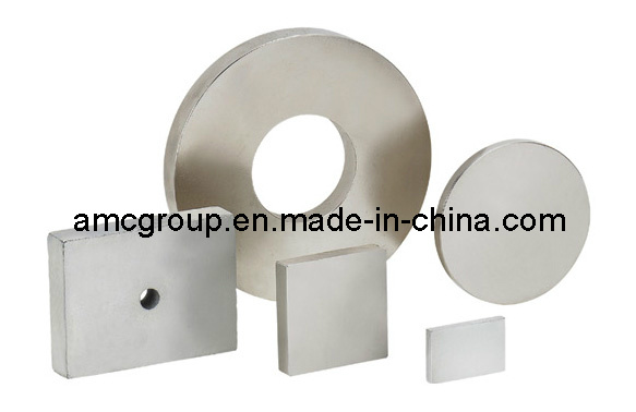 High Energy Product Ring Shape SmCo Magnet