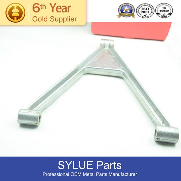 Best Sales Hf-Aluminum Die Casting (Round Posting Base)