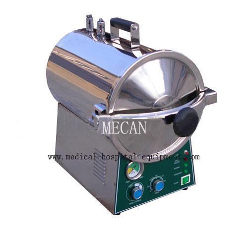 Table Top Steam Sterilizer Autoclave (MCS-T24J)