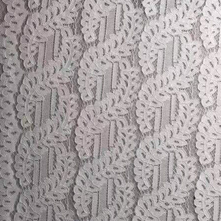 New Design Lace Fabric (WITH OEKO TEX STANDARD 100 CERTIFICATION)