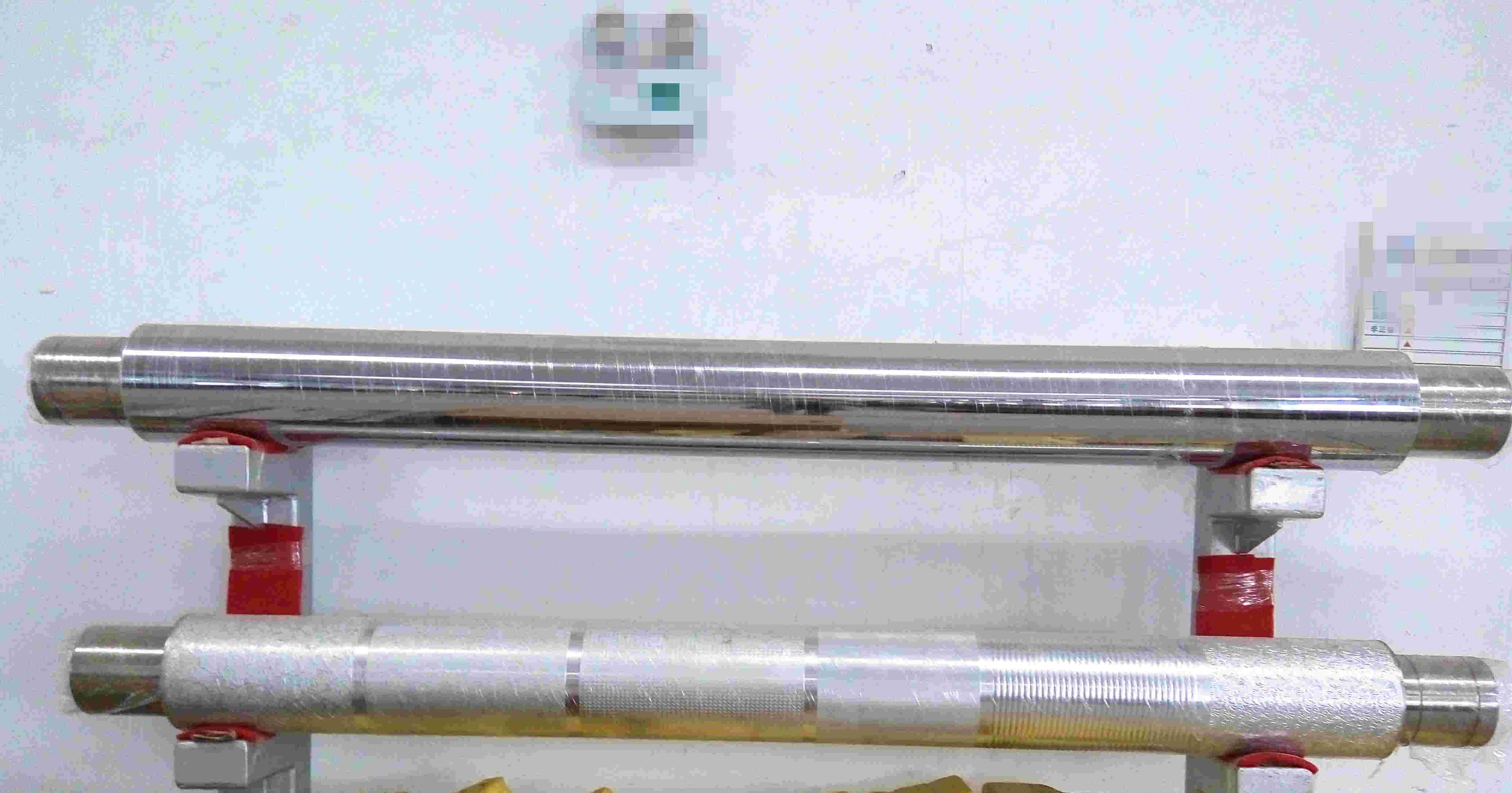 Design Engraved Roller for Figured Glass