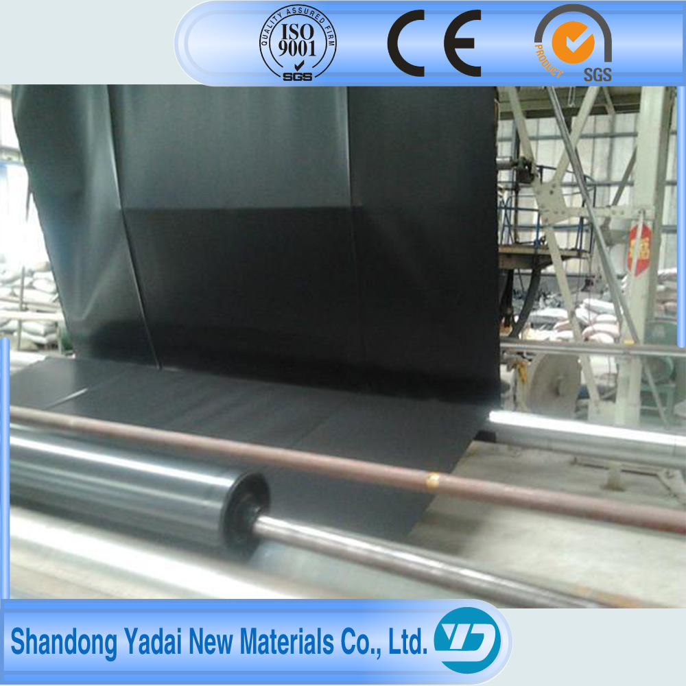 for Groundsill Fish Farm Pond Liner HDPE Geomembrane