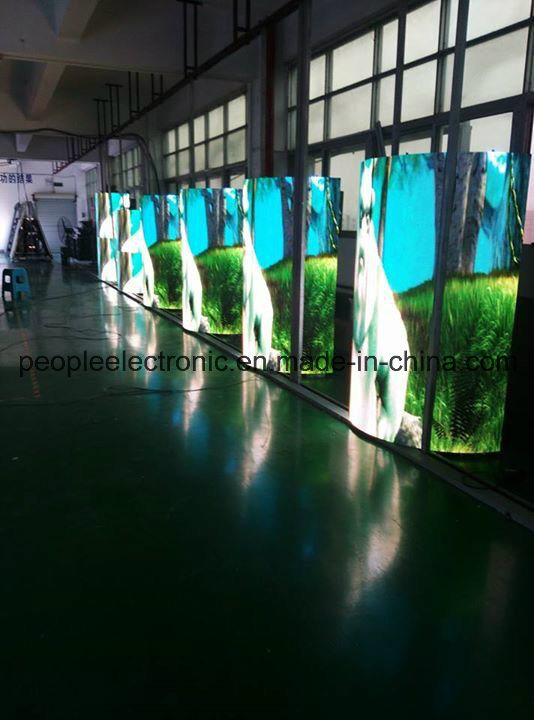 Best Price Outdoor P3.91 Full Color Fixed Display Module LED Screen