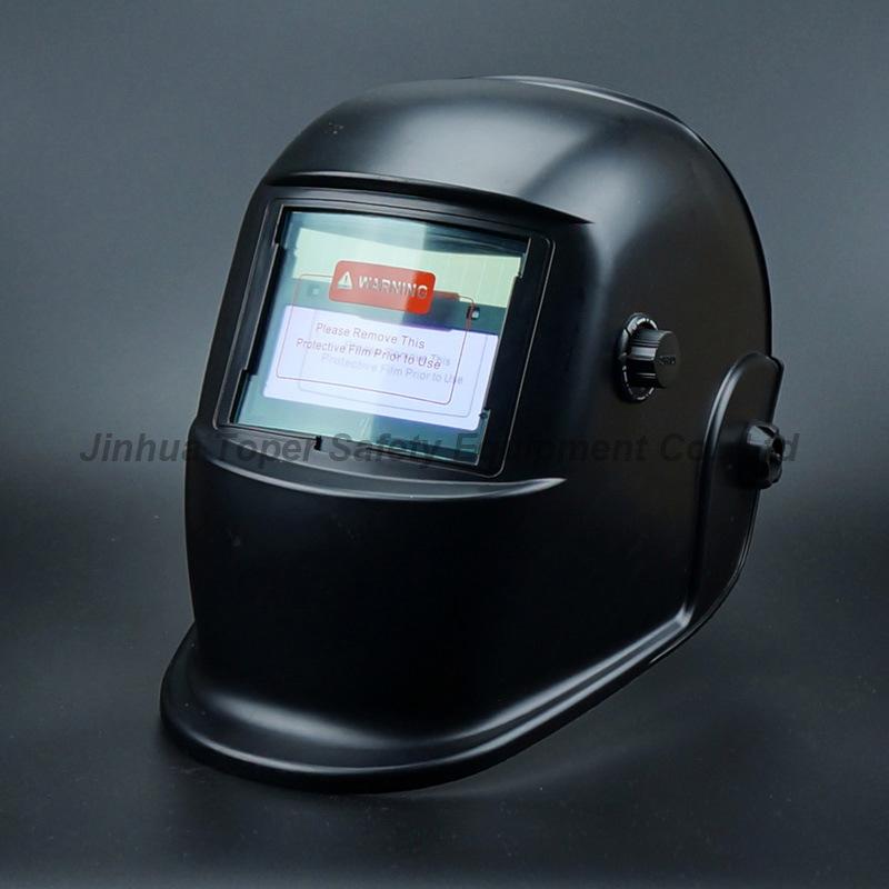 Auto Darkening Welding Helmet for Cutting Machine (WM4026)