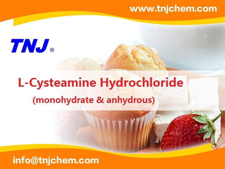 Buy L-Cysteamine Hydrochloride From China Supplier with Competitive Price
