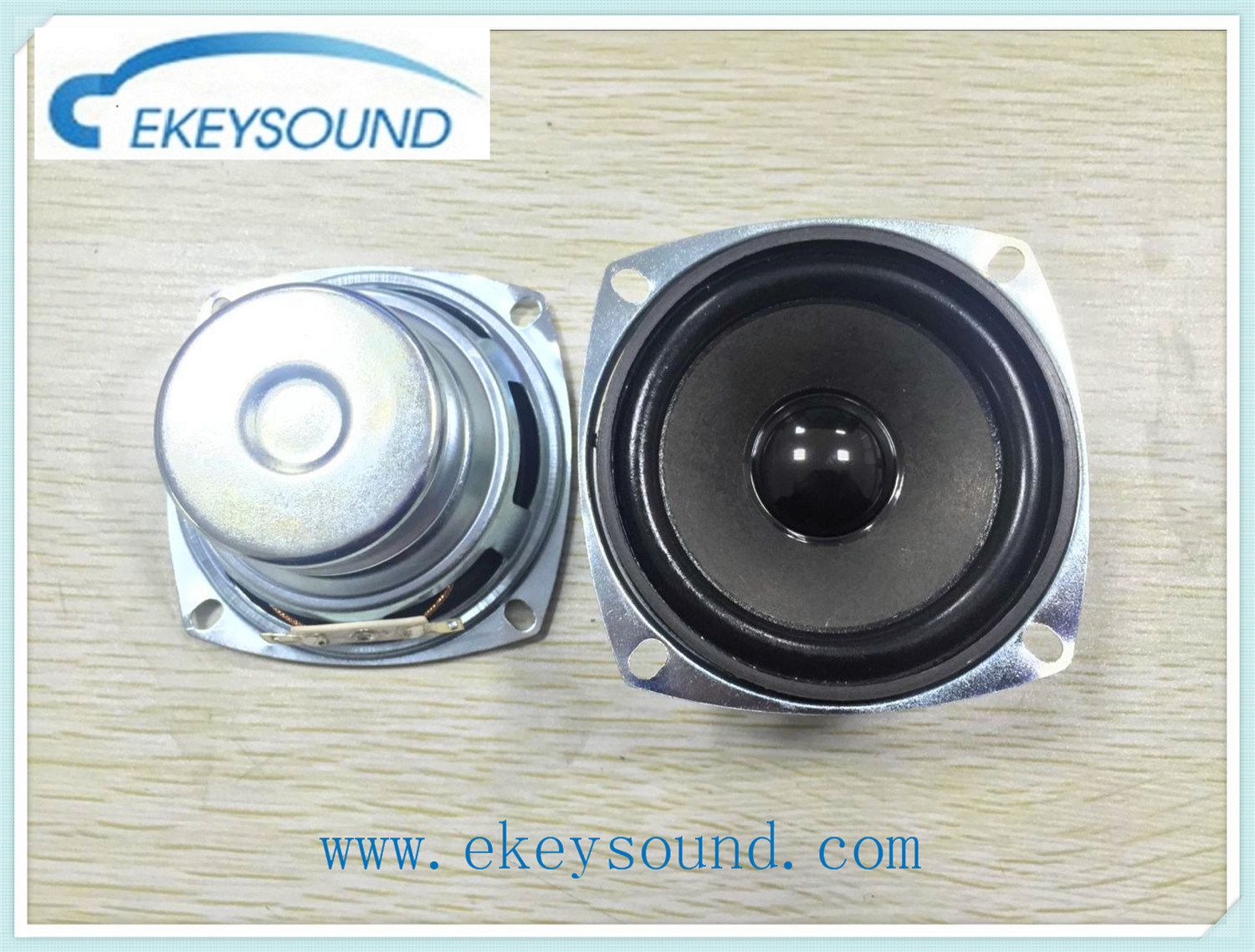 Loudspeaker with High Power