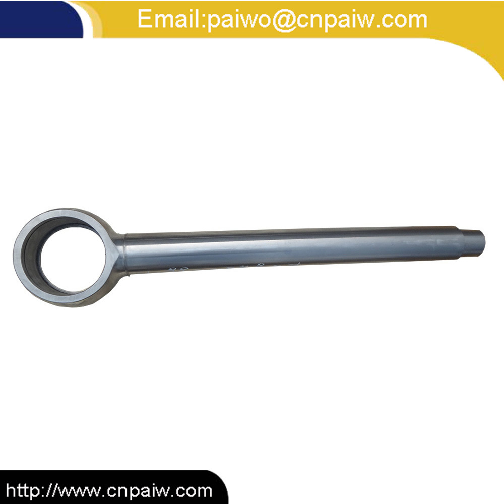 Stainless Steel 304 316 Hot Forging Hard Chrome Piston Rod
