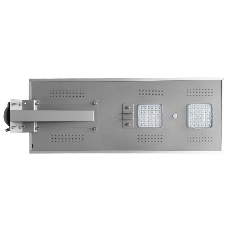 Integrated Solar Street Light 60W