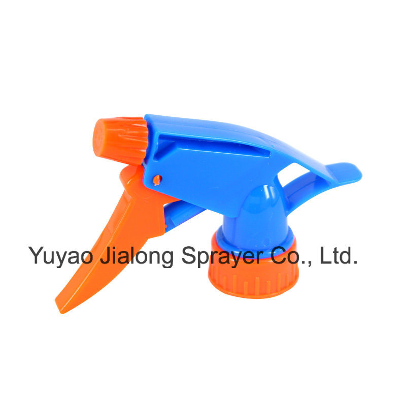 High Quality Trigger Sprayer for Cleaning (Jl-T201)