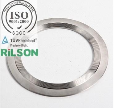 Asme B16.5 Metallic Camprofile Gasket (RS3)