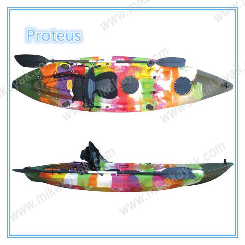 Kayak Top Speed Sit on Top Kayak Speed