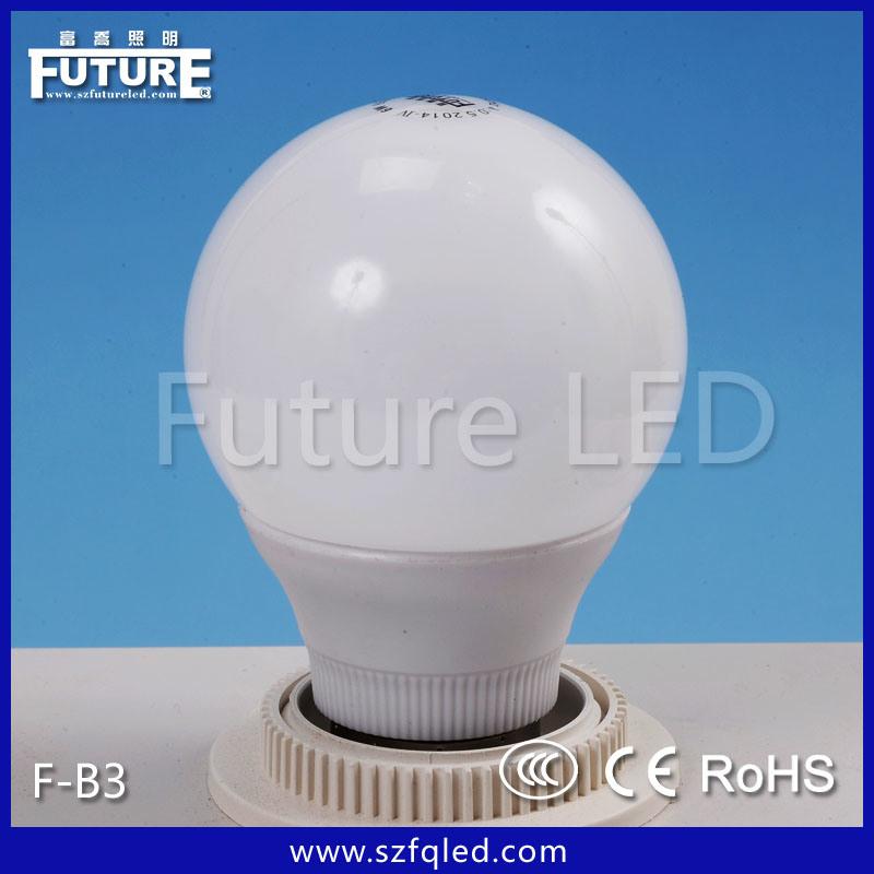 Hot Selling 6W 700lm E27 LED Globe Bulbs, LED Lights