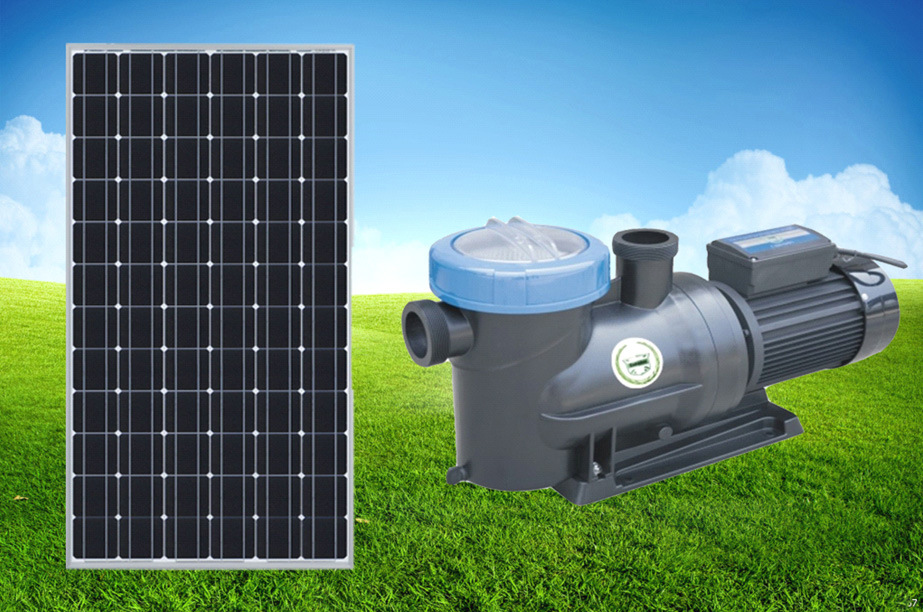 High Quality Dc Solar Pool Pump Photos Pictures