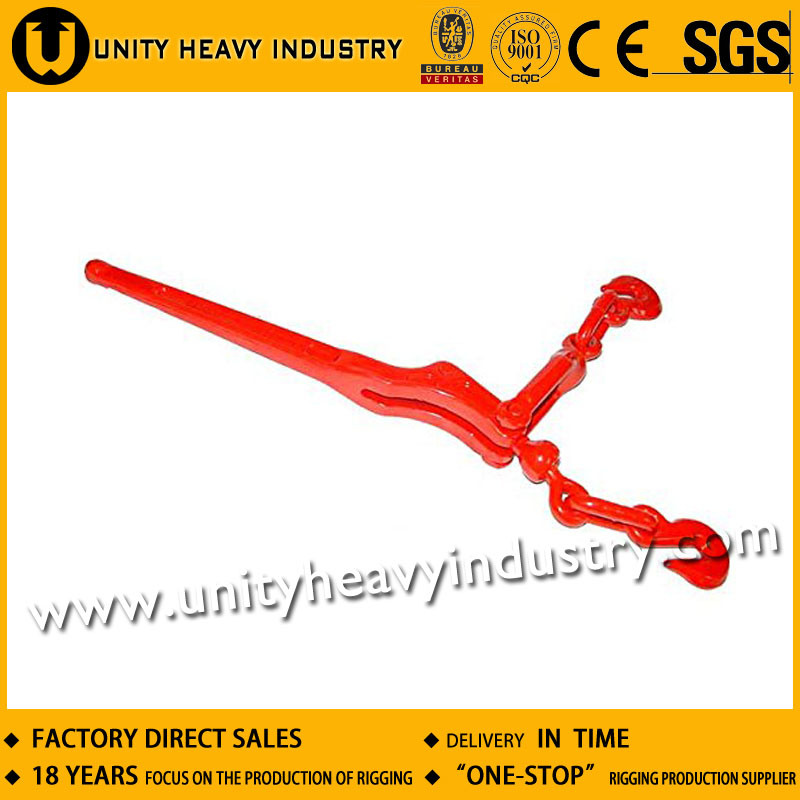 High Quality Forged Steel Ratchet Type Load Binder
