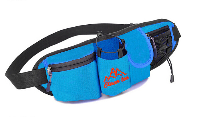 Outdoor Sport Waist Bag for Man