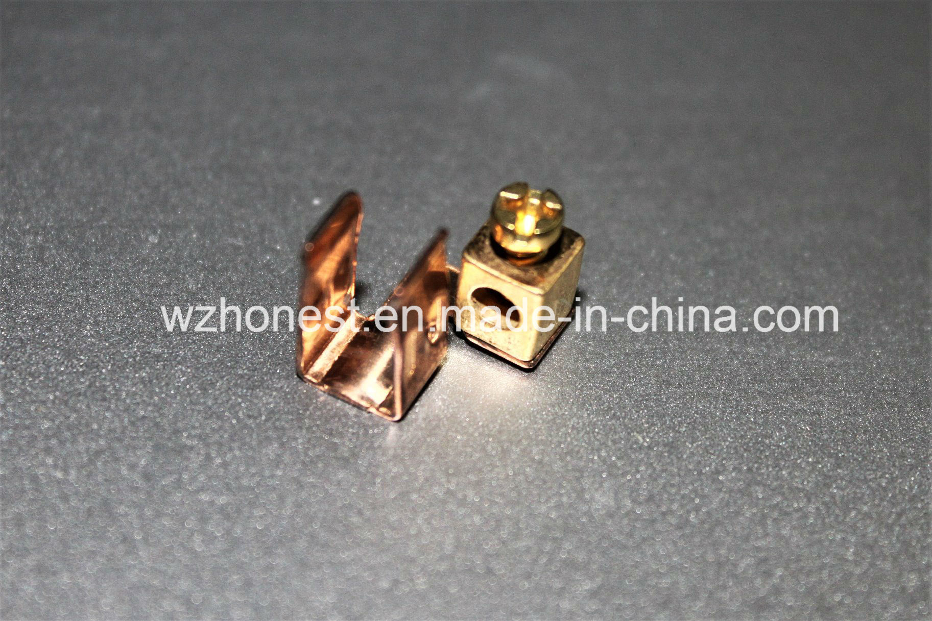 British, European Switch Socket Copper Fittings