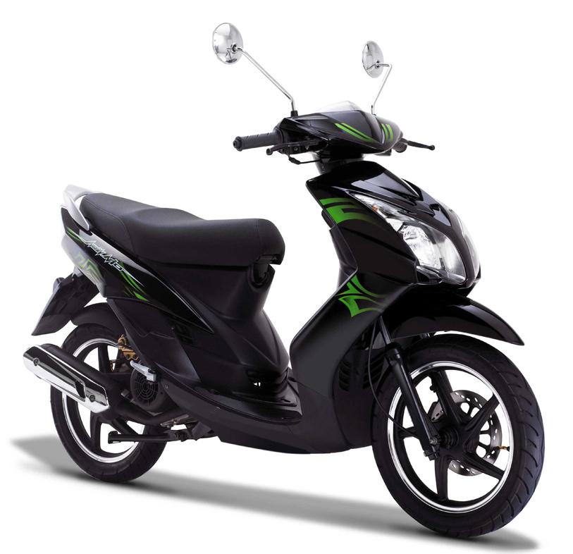 Kingstar Motorcycle