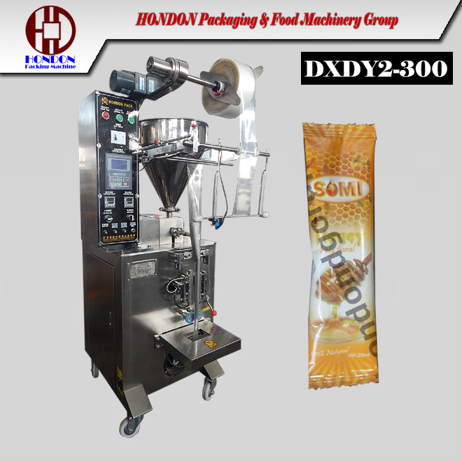 Automatic Multi-Function Triangle Packaging Machine
