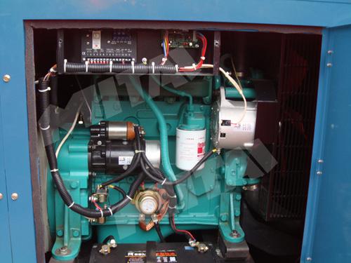 50/60Hz 45kw Heavy Duty Arc Welding Machine