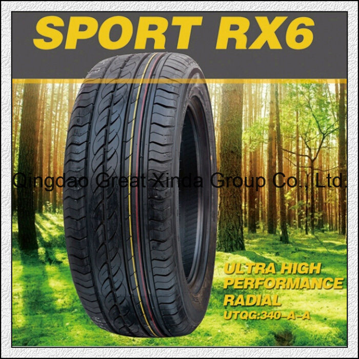 """Radial Passager Car Tyre, SUV UHP Car Tyre, Tubeless PCR Tyre, Tyre (14"""" to 18"""")"""