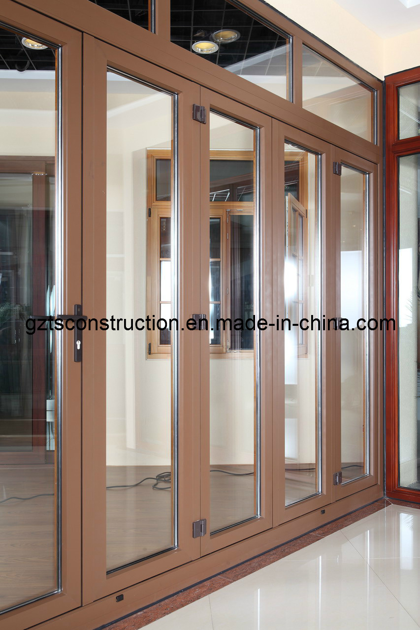 Bifold door bifold door price for Exterior folding doors