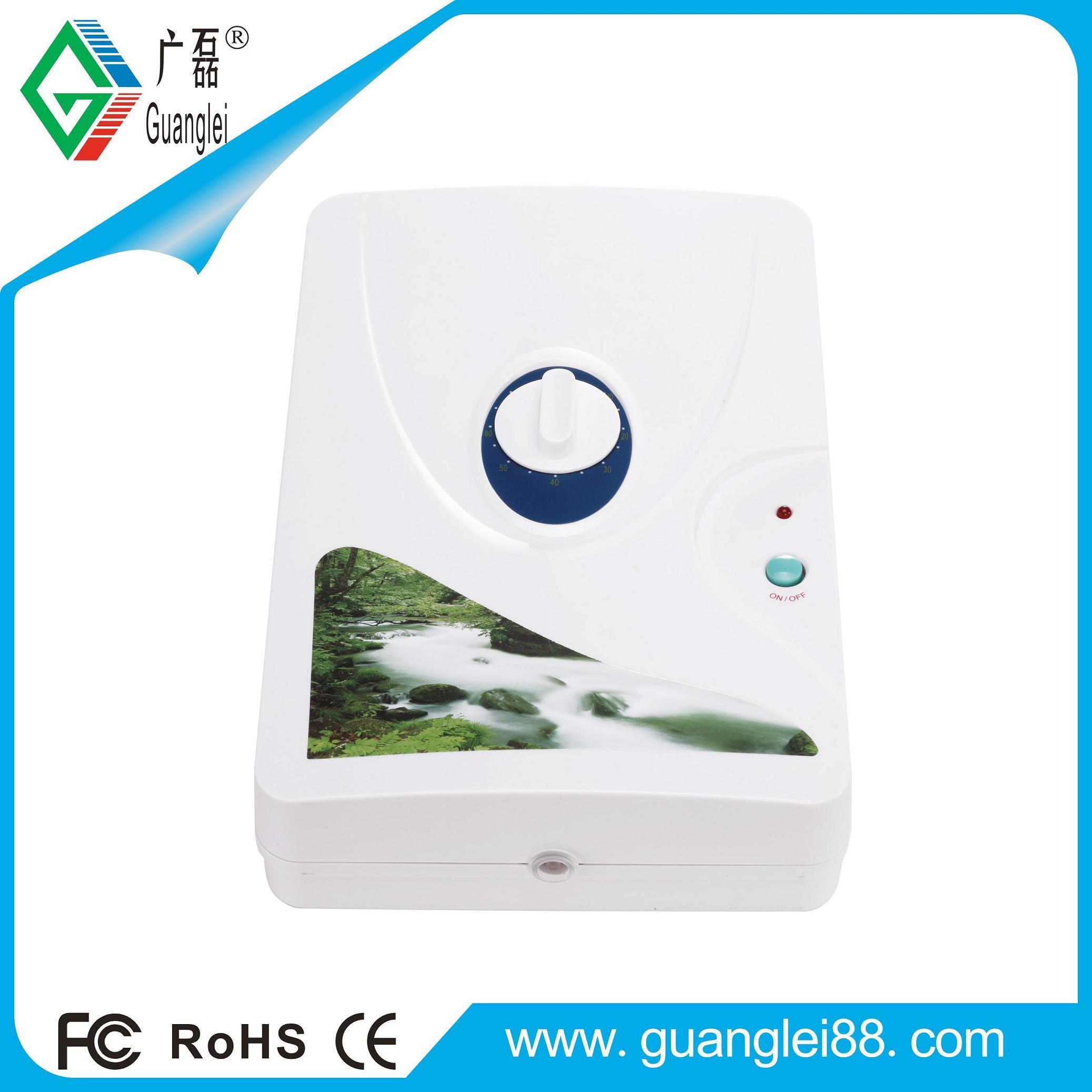 Fruit and Vegetable Ozone Washer (GL-3189)