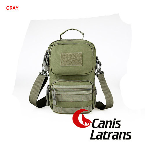 Canislatrans Military Army Huting Equipment Tactical Molle Backpack