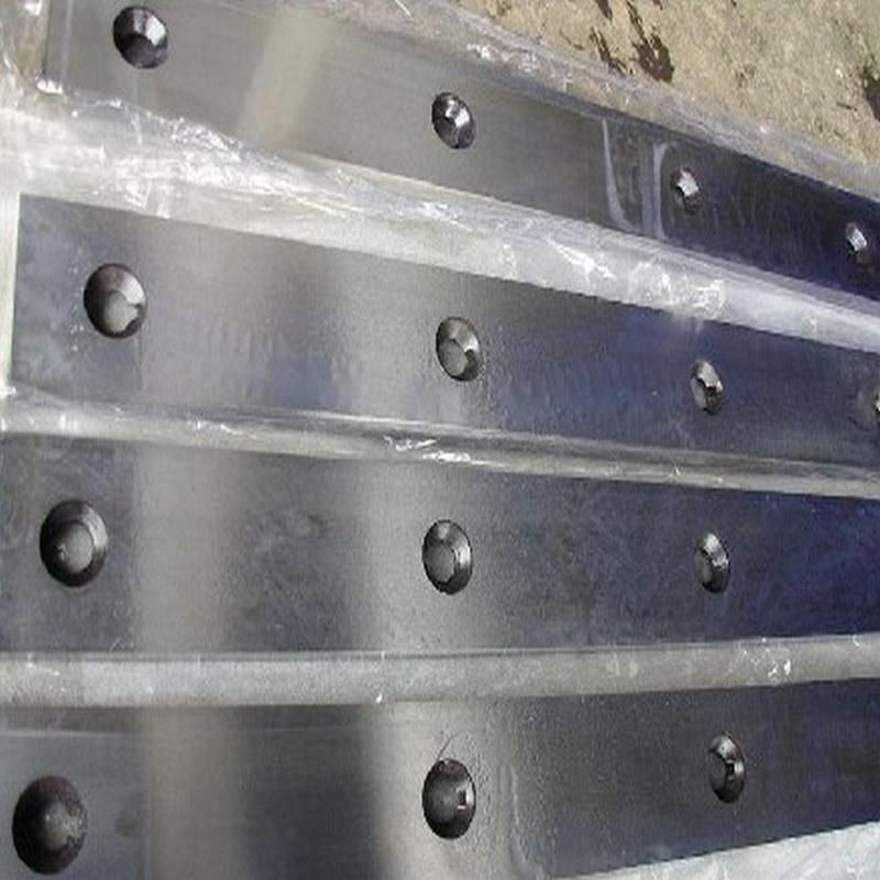 6crw2si Material Blade for Shearing Machine
