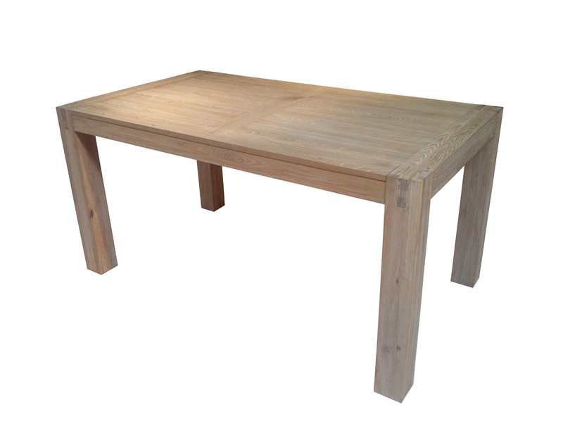 Solid Wood Dining Table Solid Wood Furniture Houston Americans Are