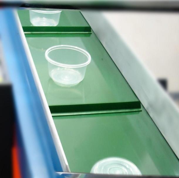 High Quality PVC Conveyor Belt