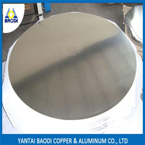 Aluminum Circles for Pot
